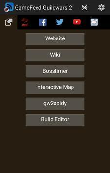 GameFeed Guildwars 2 screenshot 5