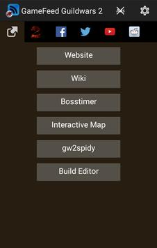 GameFeed Guildwars 2 screenshot 10