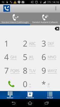CVITA Call apk screenshot