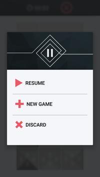Tetravex screenshot 2
