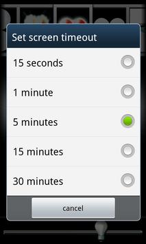 Flashlight Gallery Lite apk screenshot