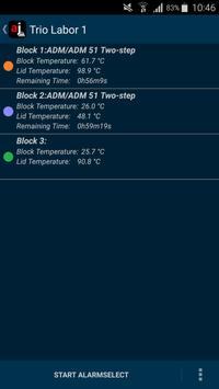 PCR Control apk screenshot