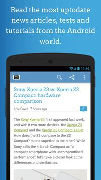 AndroidPIT screenshot 1