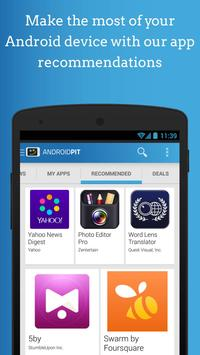 AndroidPIT screenshot 2