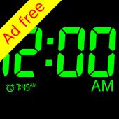 Big Digital Clock icon