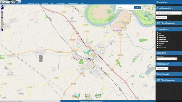 WebCADdy Pro screenshot 3