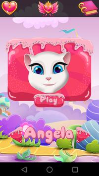 Angela Adventure apk screenshot
