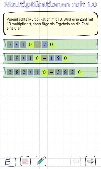 Mathe 3 Klasse для андроид скачать Apk