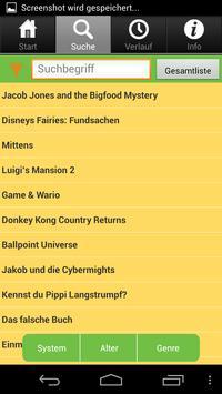 Internet-ABC: Spieletipps apk screenshot