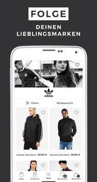 Schermata apk ABOUT YOU Mode Online Shop