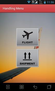 SpiceJet Cargo Handling screenshot 1