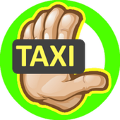 Taxi-Winker icon