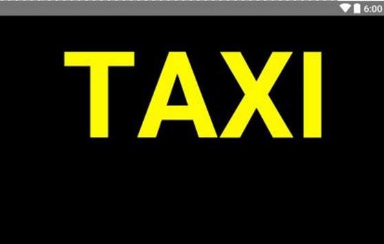 Taxi-Winker apk screenshot