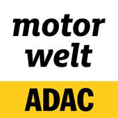 ADAC Motorwelt Digital icon
