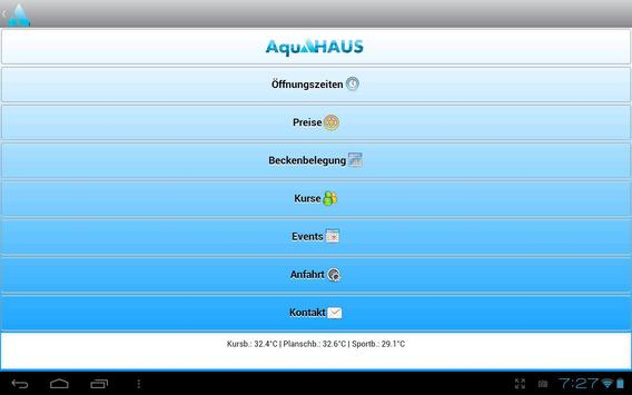 AquApp poster