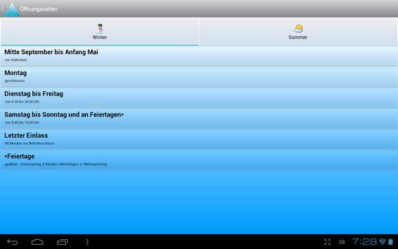 AquApp apk screenshot