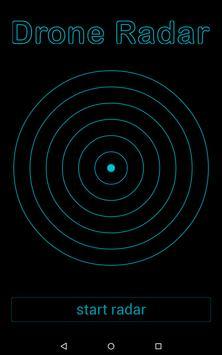 Drone Radar screenshot 3