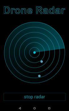 Drone Radar screenshot 9