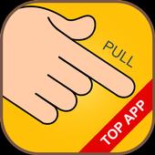 Pull My Finger - Fart Joke icon