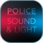 Police Sirens and Lights icon