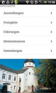 Sonneninsel Usedom screenshot 1