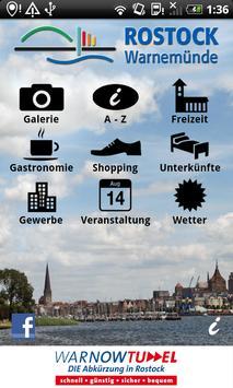 Rostock poster