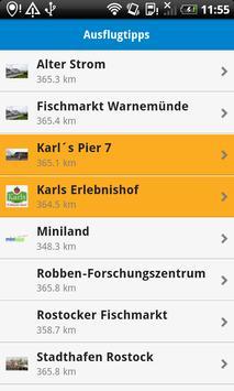 Rostock screenshot 2