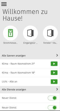 AggerEnergie Smart Home poster