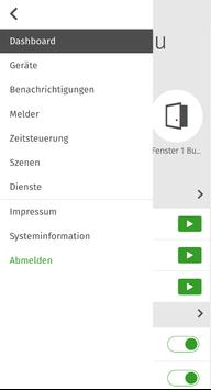 AggerEnergie Smart Home apk screenshot