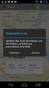 akquinet UBI Demo screenshot 3
