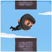 Flippy Ninja icon
