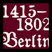Historical Atlas Berlin icon