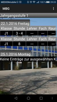 MBG screenshot 1