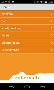 Zollernalb screenshot 1