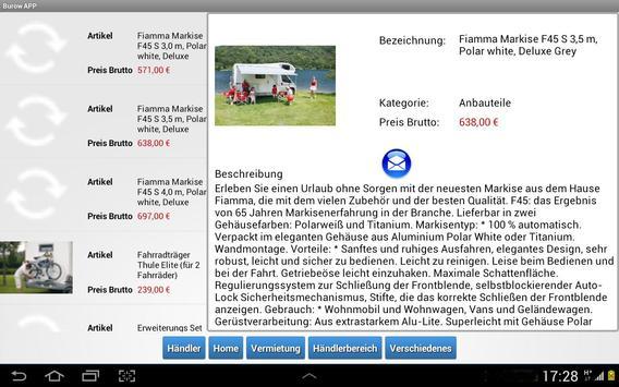 Burow Mobile apk screenshot