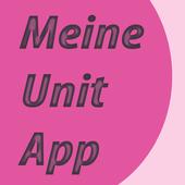 Unit-App :) icon