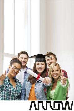 ARROW Exam Preparation poster