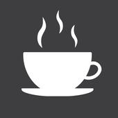 Job Café acrobat icon