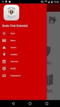 Budo Club Eckental screenshot 3