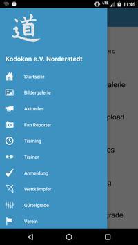 Kodokan e.V. Norderstedt screenshot 2