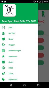 Tanz Sport Club Brühl BTV 1879 screenshot 1