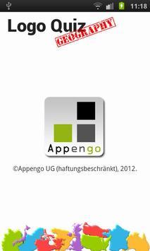 Logo Quiz - Geography screenshot 3