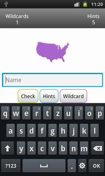 Logo Quiz - Geography screenshot 2