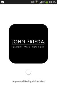 JOHN FRIEDA screenshot 4
