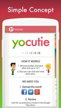 yocutie dating app