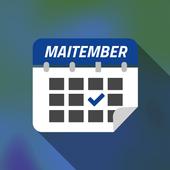MEIN MAITEMBER icon