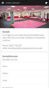 Akademie Timmers apk screenshot