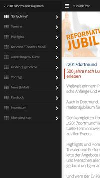 r2017dortmund Programm apk screenshot