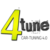 4tune 3D Car Tuning (OPENBETA) icon