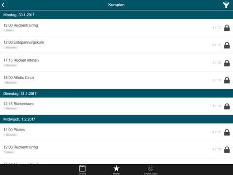 FEELGOOD by FitC screenshot 4